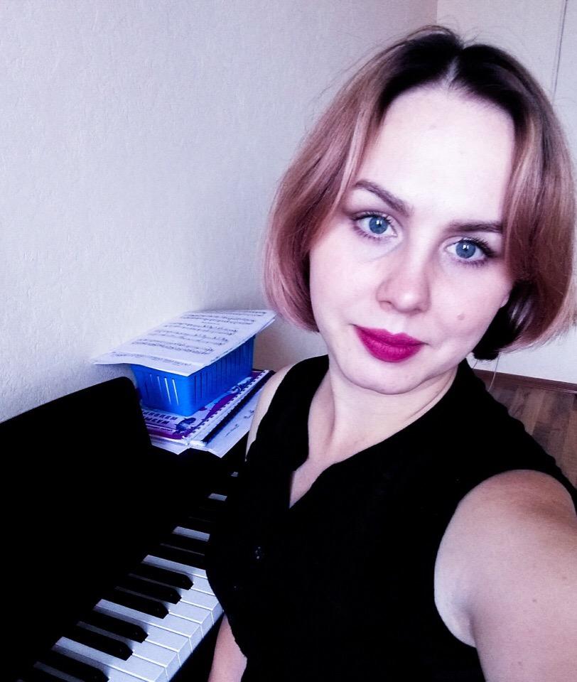 Дарья Нефёдова